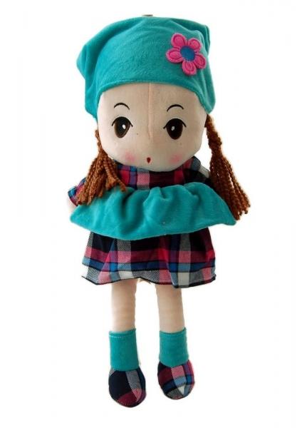 Nefere Hadrová panenka Lena, 42 cm x 17cm