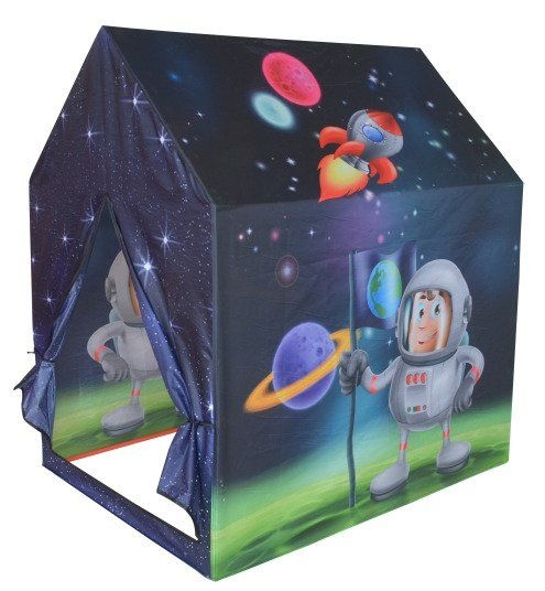 iPLAY Dětský stan - Vesmír