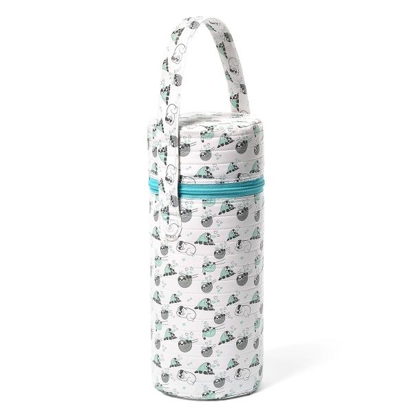 BabyOno Termobox na kojeneckou láhev - Lenochod