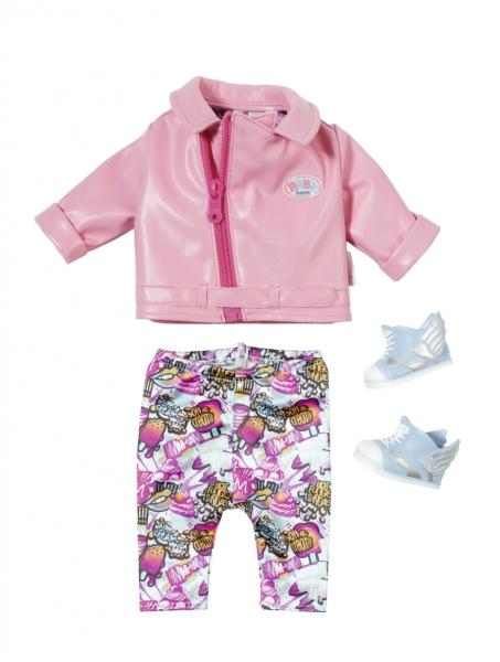Oblečení na skútr BABY born