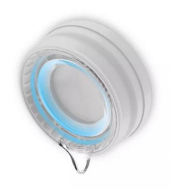 Lovi Kouzelný hrneček Junior 360° Zajíček 12m+ - modro/růžový + 2ks dudlíků (6-18)