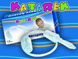 Odsávačka nosních hlenů KATAREK na vysavač - Odsávačka nosních hlenů KATAREK na vysavač, [11610]
