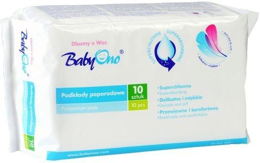 Poporodní vložky Baby Ono
