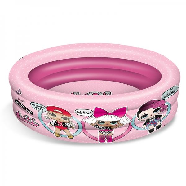 Nafukovací bazén L.O.L. 100 cm