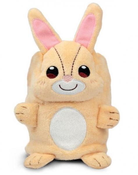 Smily Play, Luxusní deka 3v1 - králíček,