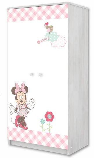 BabyBoo Skříň s motivem Minnie