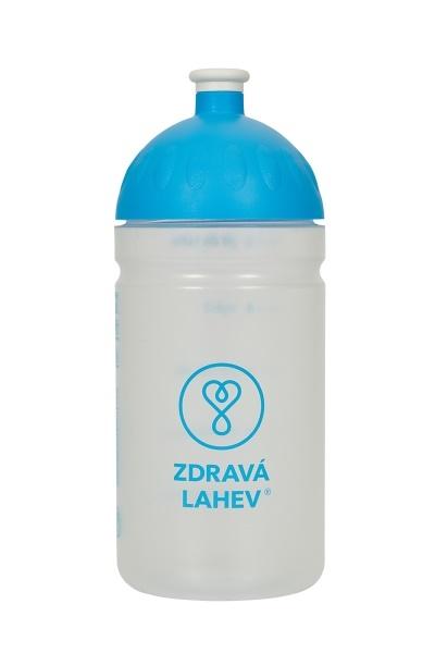 R&B Mědílek s.r.o. Zdravá láhev - 0.5l - Logovka