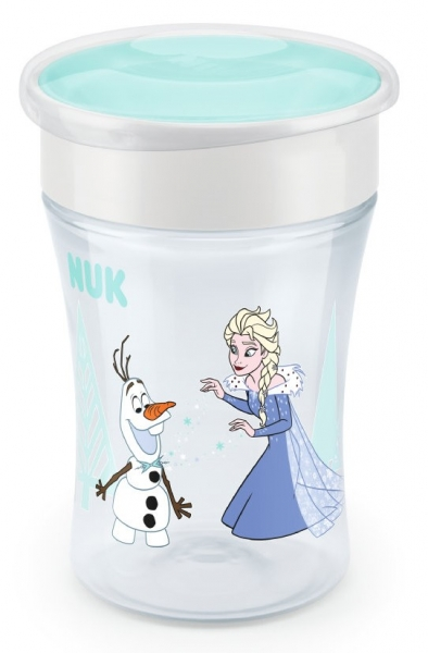 Hrneček NUK Magic Cup 230 ml - Frozen girl