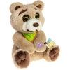 Smily Play Plyšový interaktivní medvěd Hugo