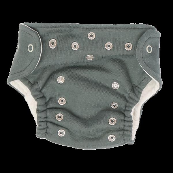 Mamatti Látková plenka EKO sada - kalhotky + 2 x plenka, vel. 5 - 14 kg, Super Boy