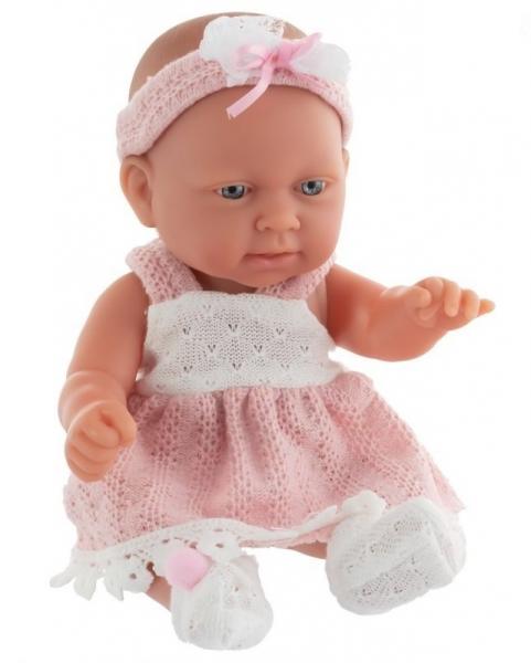 Pure Baby Panenka 25 cm