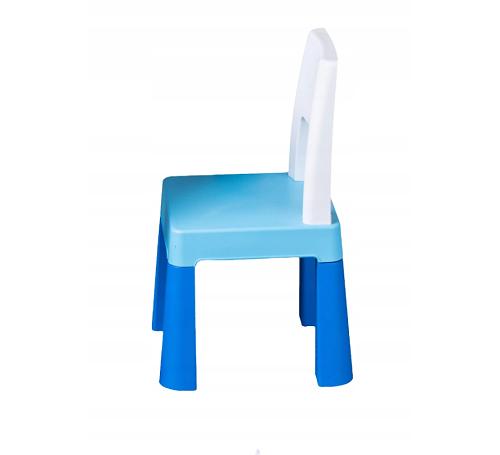 Tega Baby Přídavná židlička pro děti Multifun - modrá