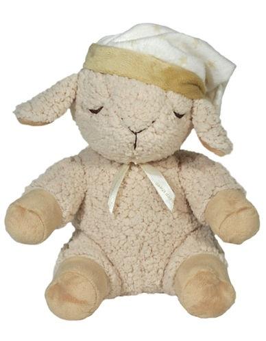 Cloud B Spící ovečka s melodii a snímačem spánku