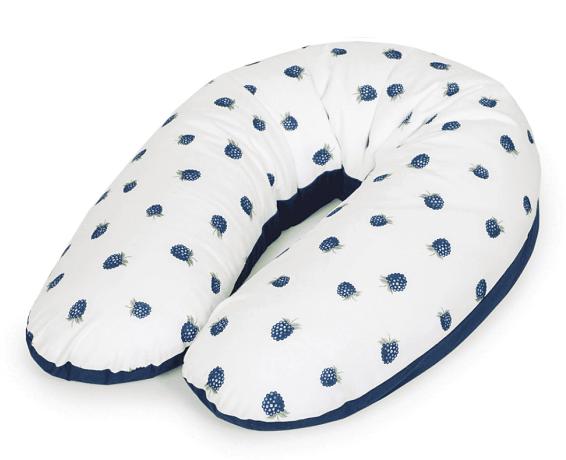 Ceba Kojící polštář - relaxační poduška Cebuška Physio Multi Ostružiny