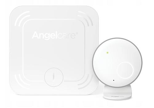 Angelcare Monitor dechu a dětská chůvička 2v1 AC027