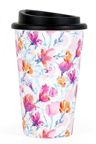 Albi Designový termohrnek - Akvarel, 350 ml