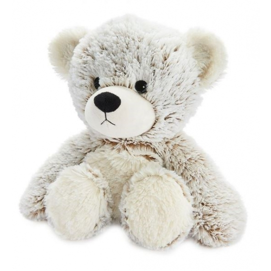 Warmies Hřejiví plyšáci - Medvídek