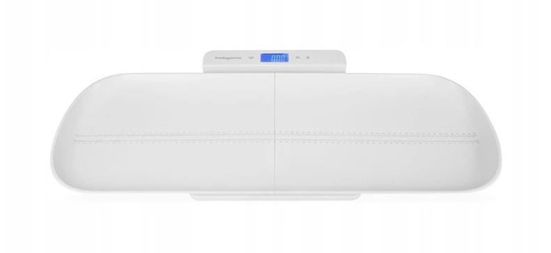 BabyOno Elektronická váha pro kojence SMART 2 v 1 s Bluetooth