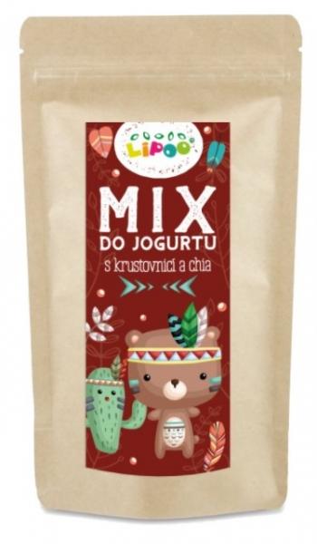 Mix do jogurtu s kustovnicí a chia 120g
