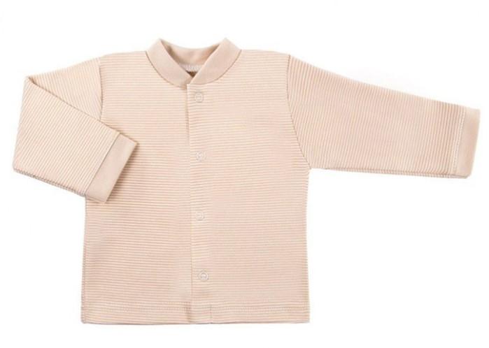 EEVI  Bavlněná košilka - Happy Baby, béžová, vel. 62