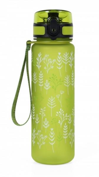 Albi Sportovní láhev Květiny - 500 ml