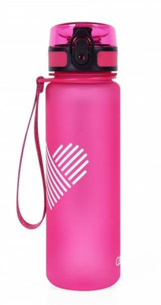Albi Sportovní láhev Srdce - 500 ml