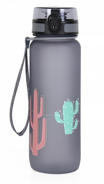 Albi Sportovní láhev Kaktus - 800 ml