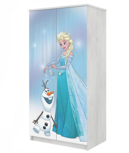 BabyBoo Skříň s motivem Frozen