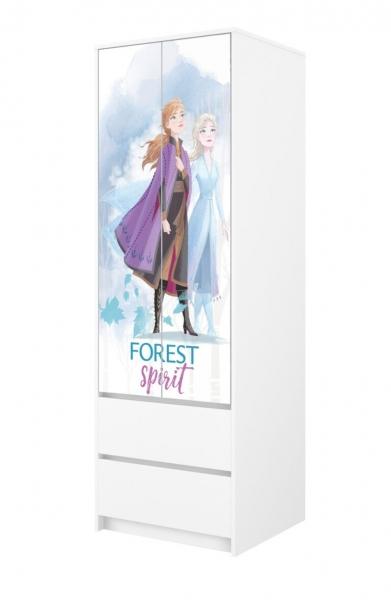 BabyBoo Skříň s motivem Frozen II