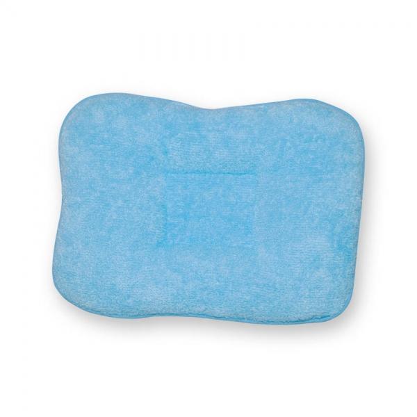 Polštářek Lorelli na koupání miminka BLUE