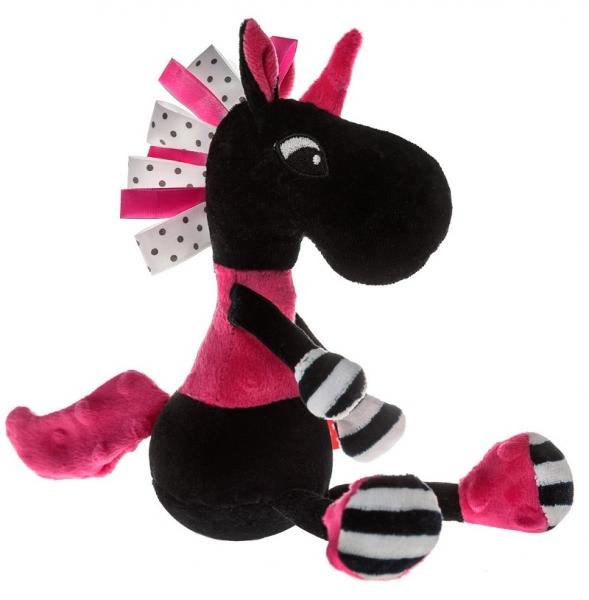 Hencz Toys Přítulníček Jednorožec - růžový