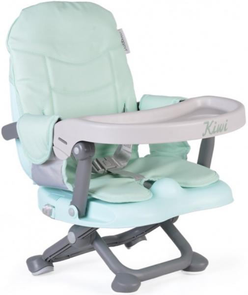 Cangaroo Dětská  jídelní židlička Kiwi - mátová