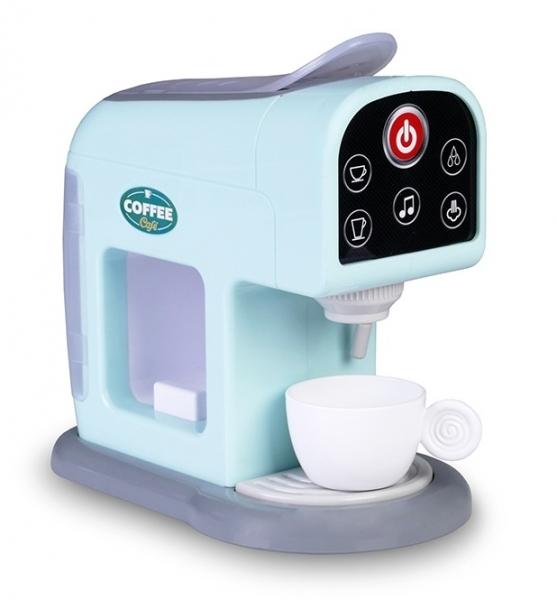 Tulimi Luxusní interaktivní kávovar - mátový
