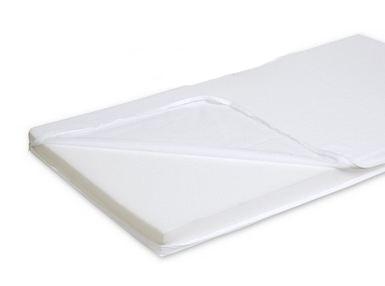 Dětská pěnová matrace kolekce 200x80cm PUR, Velikost: 200x80