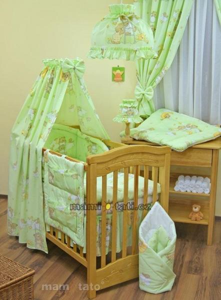 Lustr do dětského pokojíčku - Žebřík zelený