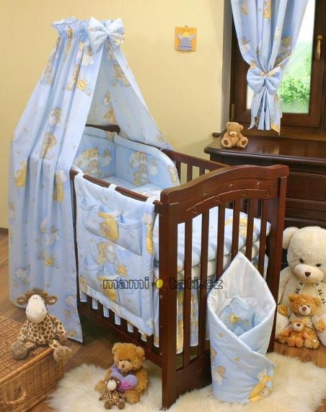 Lustr do dětského pokojíčku - Žebřík modrý