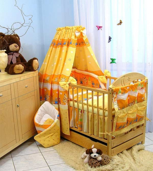 Nebesa CL D - Městečko pomeranč (Nebesa CL D - Městečko pomeranč)