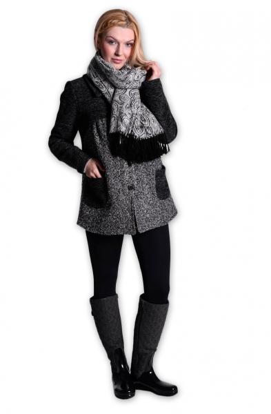 Kabát/kabátek - vel. L, kod: O/2368