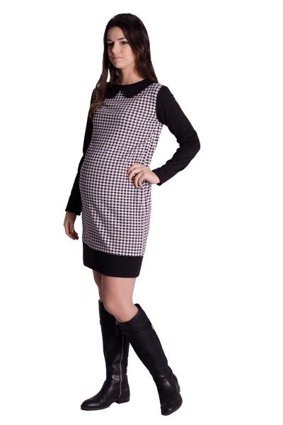 Be MaaMaa Těhotenské šaty Pepina