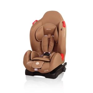 Coto Baby Autosedačka Strada Pro Isofix 2016,  9-25kg -hnědá/coffe