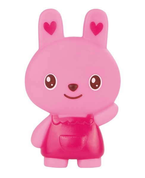 Canpol Babies Gumová hračka - Králíček