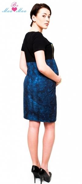 Těhotenské šaty Be MaaMaa - LINDA
