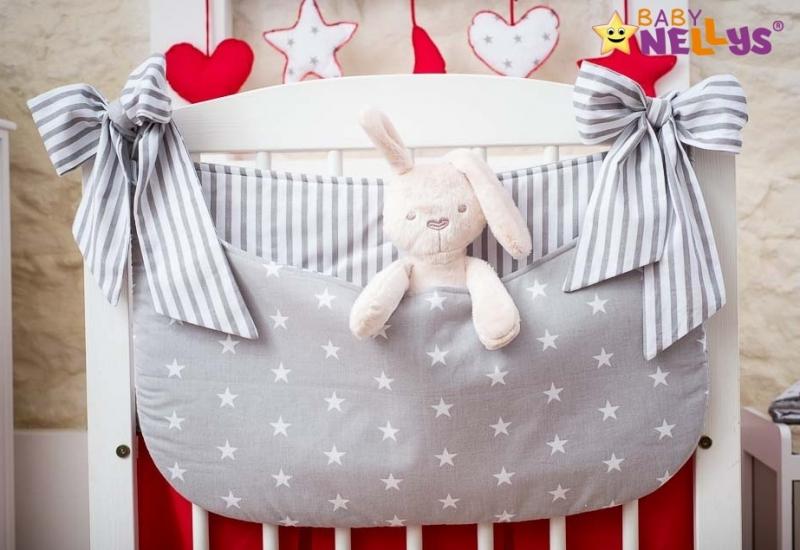 Baby Nellys Kapsář nejen na hračky Stars be Love - č. 10