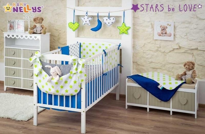 Baby Nellys Mega sada Stars be Love č. 2