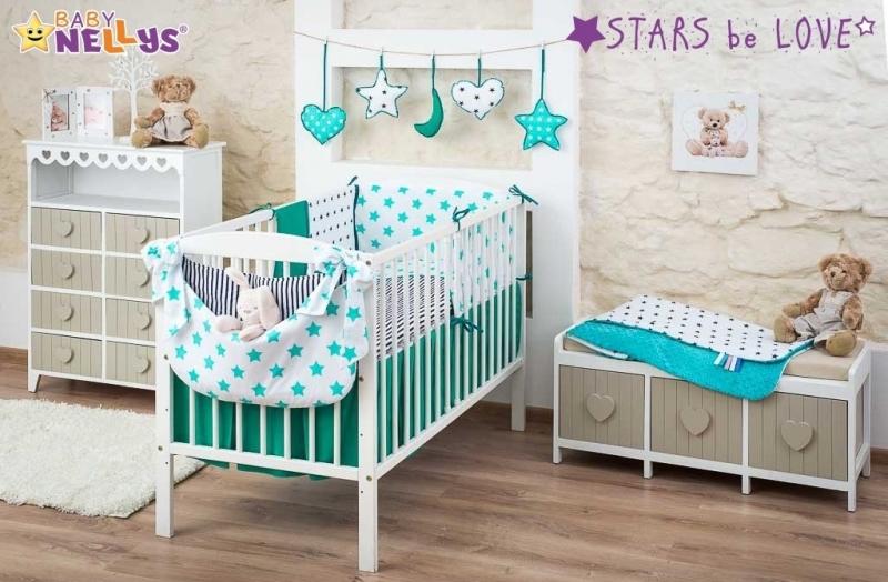Baby Nellys Mega sada Stars be Love č. 5