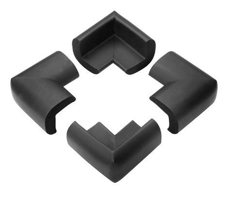 Ochrana ostrých rohů Baby Ono - černé (Kod: 957, 4ks v balení - černé, Bezpečnostní pomůcka, BO)