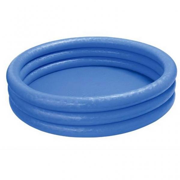 Nafukovací bazén modrý 147 x 33 cm