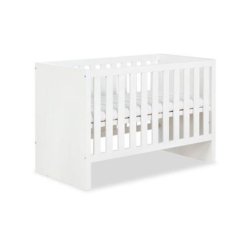 KLUPS Dětská postel AMELIE