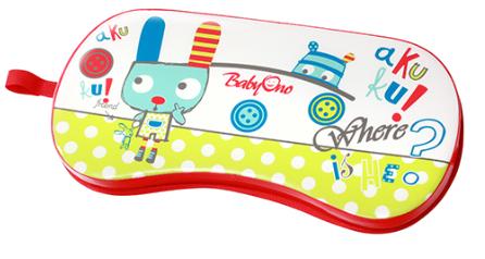Ochranná podložka pod kolena Baby Ono - KRÁLÍČEK (nr.: 897, vzor: králíček, BO)