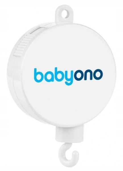 BabyOno Hrací strojek ke kolotoči Baby Ono, náhradní díl
